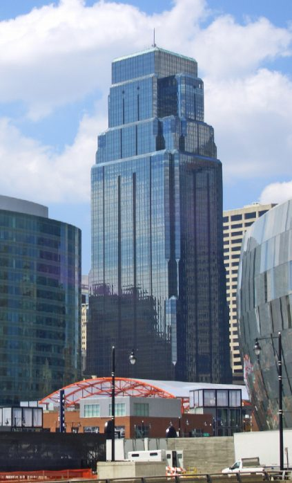 Kansas City Commercial Cleaning – TFM cleans Kansas City from the 42nd floor down